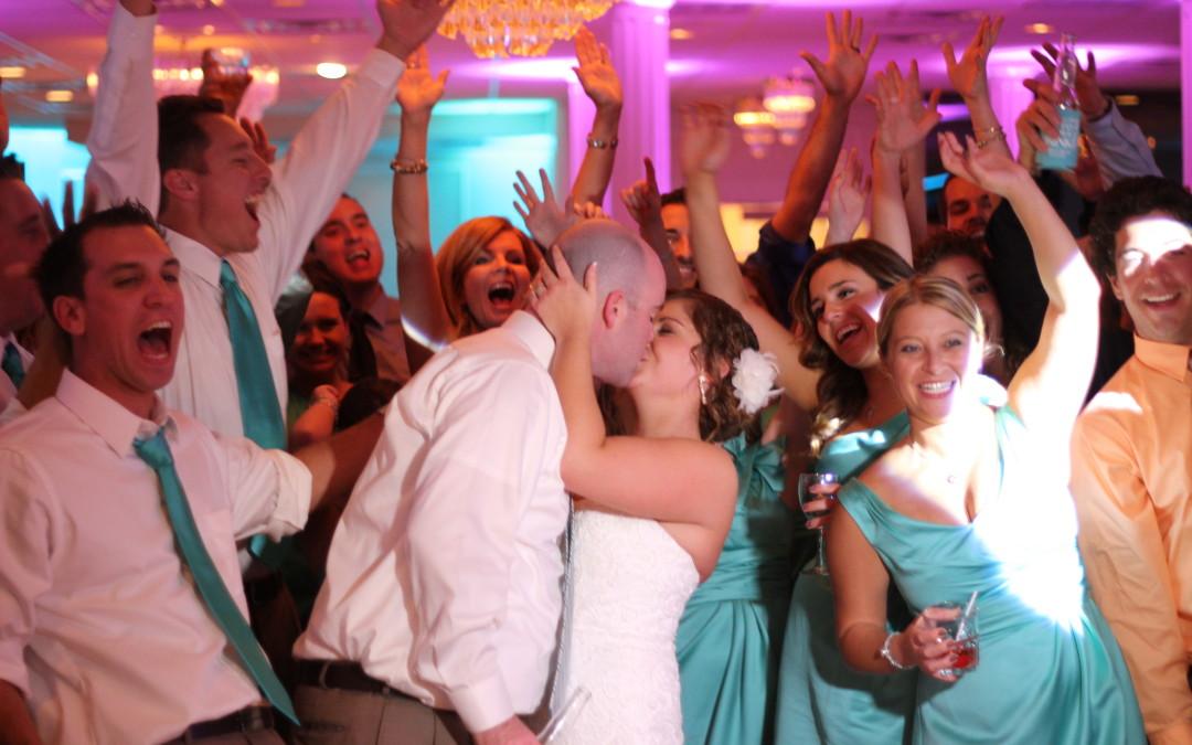 So you need wedding entertainment?