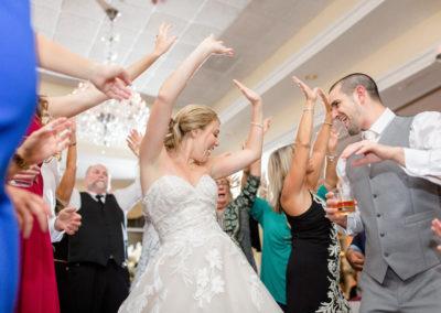 Stephanie+Mike Wedding